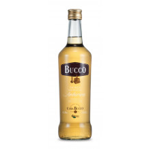 Casa Bucco Amburana 670ml