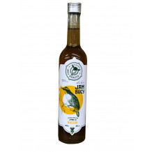 JAMBUCY JAMBU E BACURI 500ML