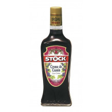 Licor Stock Cassis 720ml