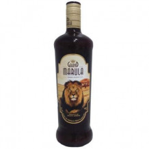 Licor Grand Marula Crema de Licor 750ml