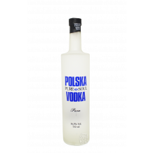 Vodka Polska 750 ml