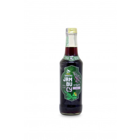 JAMBUCY JAMBU E AÇAI 275ML