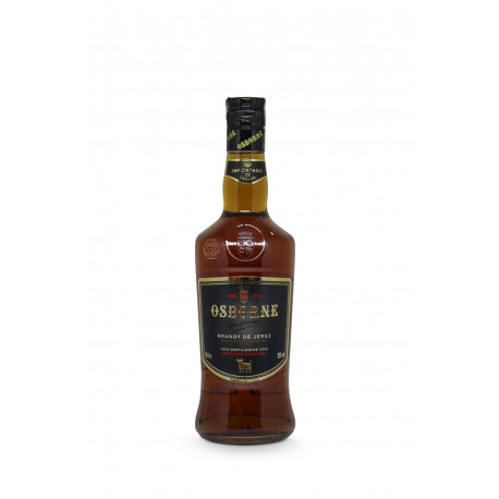 Conhaque Brandy Osborne 700ML